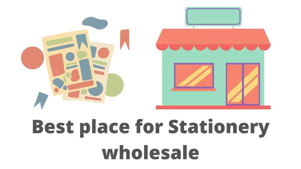 Questions to be ask before choosing wholesale stationery suppliers in sri lanka