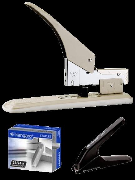 How to choose a stapler machine?