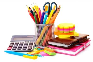Which office stationery should buy for the office