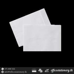 A3 Envelope White