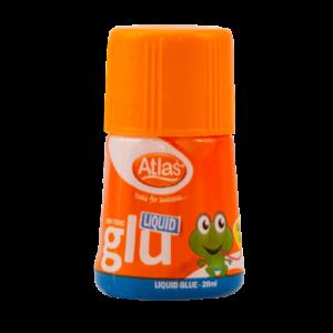 ATLAS GLUE BOTTLE 20ML