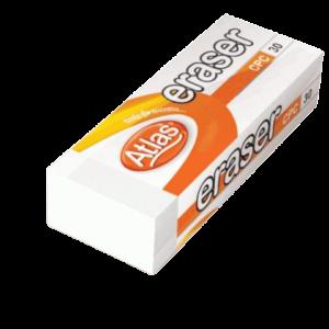 Atlas Imported AH Eraser