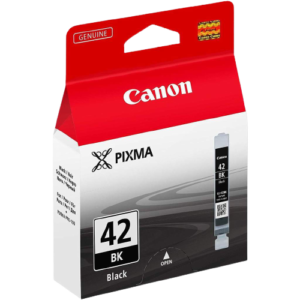 CANON CLI 42 EIGHT COLOR INK TANK PACK