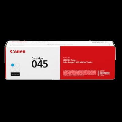 Canon 045 toner cyan