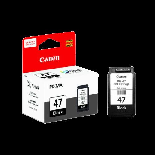 Canon 47 - black