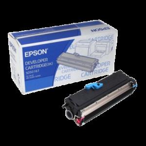 EPSON 6K TONER CARTRIDGE