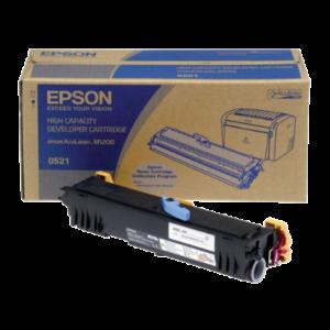EPSON ACULASER TONER