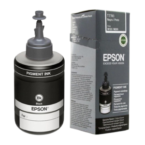 EPSON BOTTLE INK FOR M100 M200