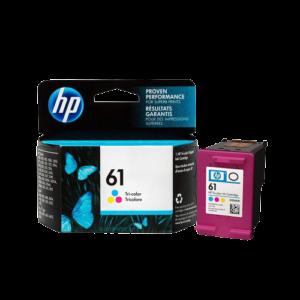 HP 61 ink Cartridge Colour