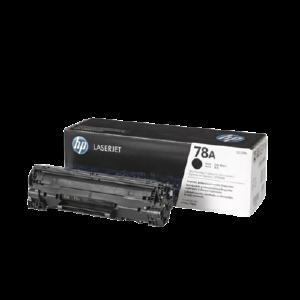 HP 78A INK CARTRIDGE BLACK