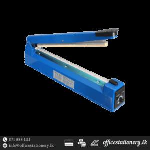 Impulse Sealer PFS 300S Plastic Bag Sealer