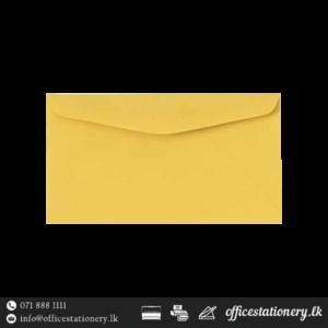 Salary Envelope Brown